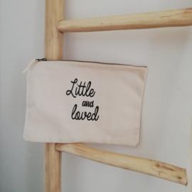 Luieretui | Little and loved sierlijk