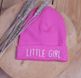 Kraamcadeau pakket  little girl | small