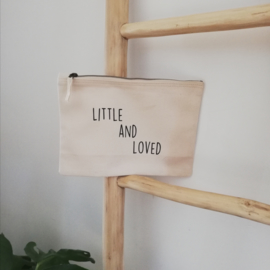 Luieretui | Little and loved