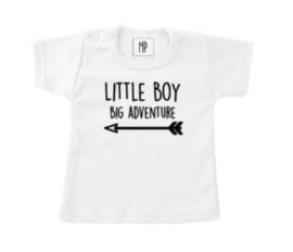 Kraamcadeau pakket  little boy | small