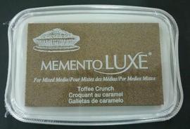 Memento De Luxe Toffee Crunch ML-000-805