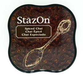 Stazon inktpad Midi Spiced Chai SZ-MID-45