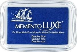 Memento De Luxe Danube Blue ML-000-600