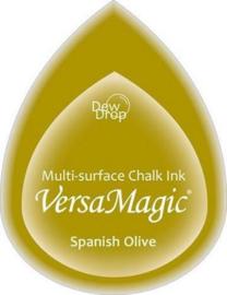 Versa Magic Dew Drop Spanish Olive GD-000-059