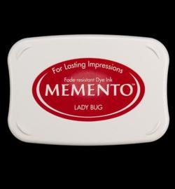 Memento Lady Bug ME-000-300