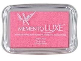Memento De Luxe Angel Pink ML-000-404