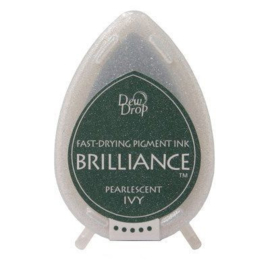 Brilliance Dew Drop Pearlescent Ivy BD-000-064