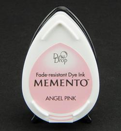 MD-000-404 Memento Dew drops Angel Pink