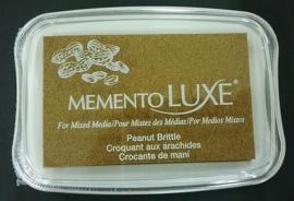 Memento De Luxe Peanut Brittle ML-000-802