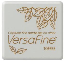 VF-SML-052 Versafine small Toffee