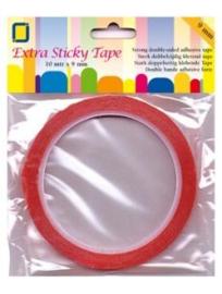 JEJE Extra Sticky Tape 9mm