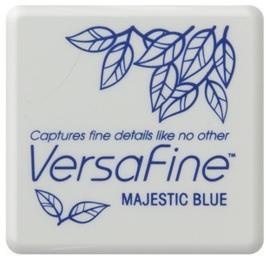 VF-SML-018 Versafine small Majestic blue