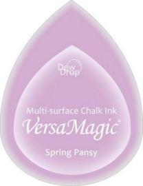 Versa Magic Dew Drop Spring Pansy GD-000-035