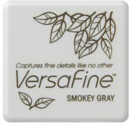 VF-SML-083 Versafine small Smokey gray