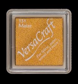VK-SML-131 Versacraft inkpad small Maize