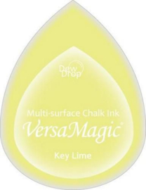 Versa Magic Dew Drop Key Lime GD-000-039