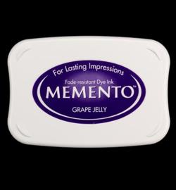 Memento Grape Jelly ME-000-500