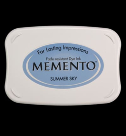 Memento Summer Sky ME-000-604