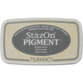 SZ-PIG-032 Stazon pigment inkpad Koala Gray