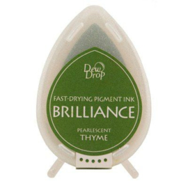 Brilliance Dew Drop Pearlescent Thyme BD-000-075