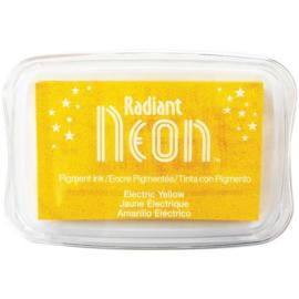 Radiant neon