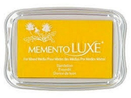 Memento De Luxe Dandelion ML-000-100