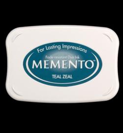 Memento Teal Zeal ME-000-602