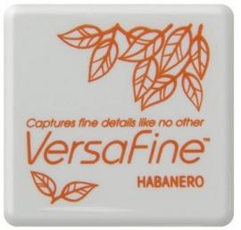 VF-SML-012 Versafine small Habanero