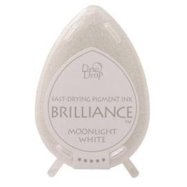 Brilliance Dew Drop Moonlight White BD-000-080