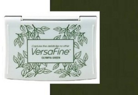 VF-000-061 Versafine ink pads Olympia green