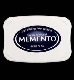 Memento Paris Dusk ME-000-608