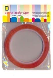 JEJE Extra Sticky Tape 6mm