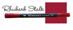Memento marker Rhubarb Stalk PM-000-301