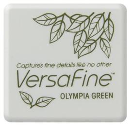 VF-SML-061 Versafine small Olympia Green