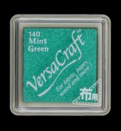 VK-SML-140 Versacraft inkpad small Mint green