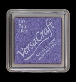 VK-SML-137 Versacraft inkpad small Pale Lilac
