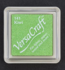 VK-SML-141 Versacraft inkpad small Kiwi