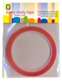 JEJE Extra sticky tape