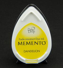 MD-000-100 Memento Dew drops Dandelion