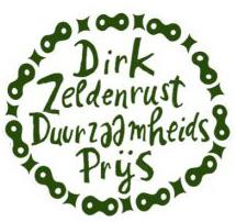 Logo DirkZeldenrustDuurzaamheidsprijs