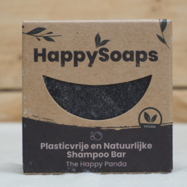 The Happy Panda shampoo bar