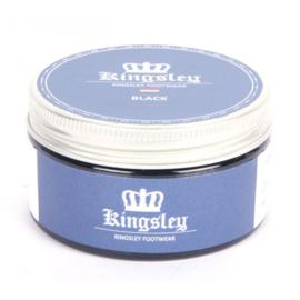 Kingsley Care Cream Zwart