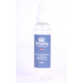 Kingsley Care Spray Suede