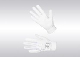 Samshield V-skin Swarovski Handschoen Wit