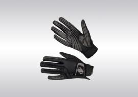 Samshield V-skin Swarovski Handschoen Zwart