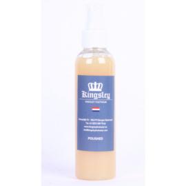 Kingsley Care Spray Polished