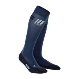 Cep Pro+ riding merino socks woman
