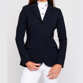 Cavalleria Toscana GP Perforated Wedstrijdjasje navy