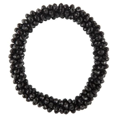 EquiHair Knotband Zwart