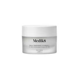 Medik8 daily radiance vitamine C 50ml
